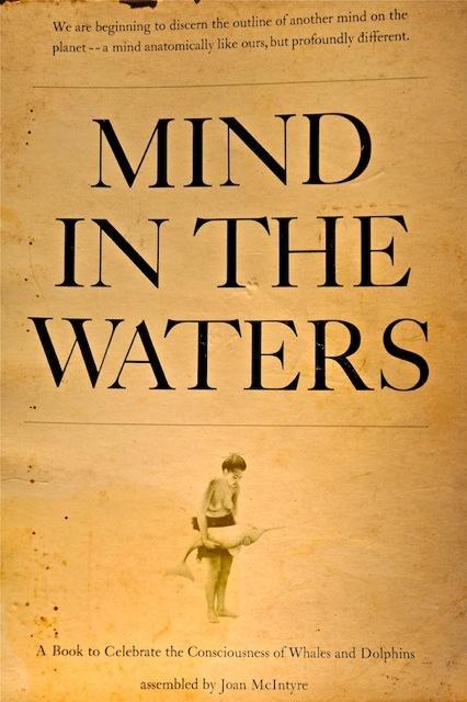 Boek: Mind in the waters